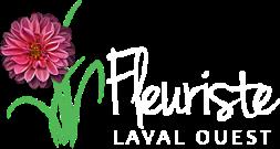 Fleuriste Laval Ouest